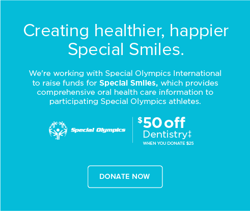 Fontainebleau Dentistry - Special Smiles